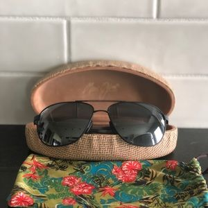 Men's Maui Jim Castle sunglasses